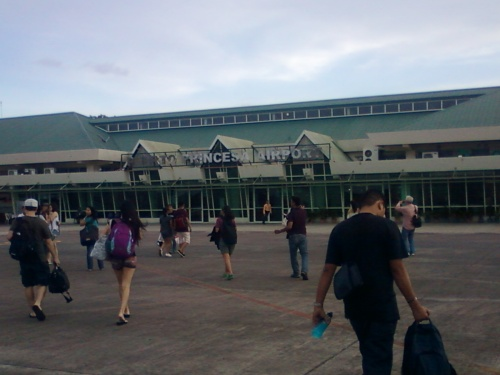 Welcome to Puerto Princesa!